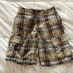 Baby Gap Toddler Boy Shorts size 4T w/adjust